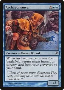 4 x ACADEMY ELITE NM mtg Commander 2016 Blue Human Wizard Rare